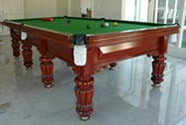T8 Billiard Tables