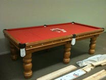 T5 Billiard Tables